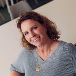 Patricia Vroomen